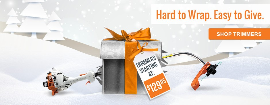 Shop STIHL Trimmers